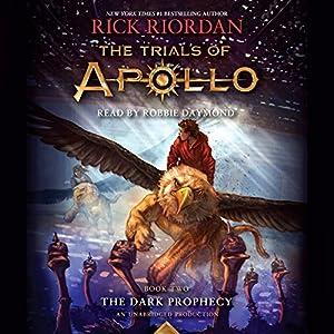 The Dark Prophecy Audiobook