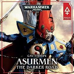 Asurmen: The Darker Road