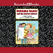 Horrible Harry and the Scarlet Scissors | Suzy Kline