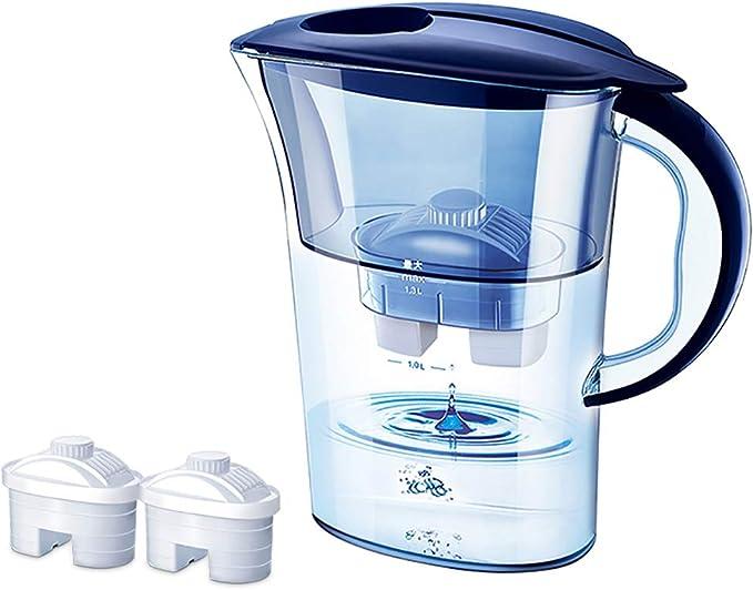 Filtro de hervidor de agua jarra de filtro Portable casa & oficina ...