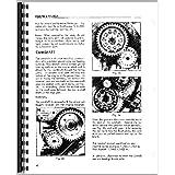 Massey Harris Pony Tractor Service Manual