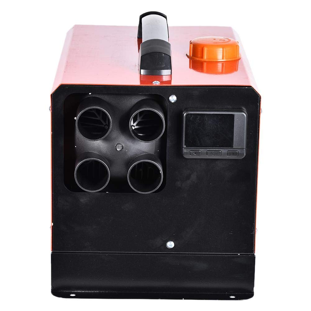 5KW 12V24V per Camion riscaldatore di Carburante per Auto Dream-cool Macchina di Riscaldamento Olio combustibile per Aria di parcheggio Barche Fit Autobus