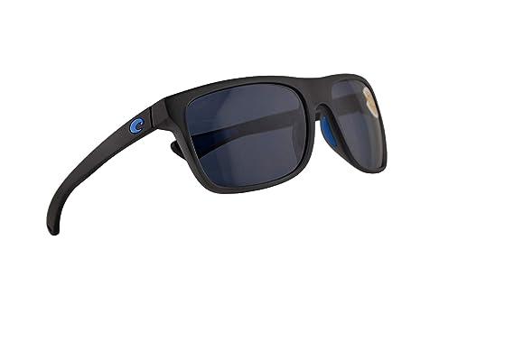 Amazon.com: Costa Del Mar Remora - Gafas de sol con cristal ...
