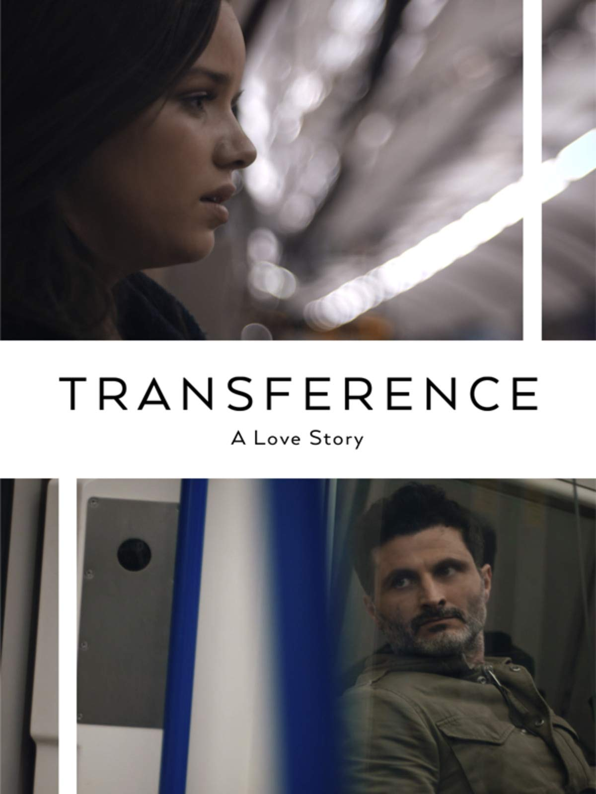 Transference: A Love Story on Amazon Prime Video UK
