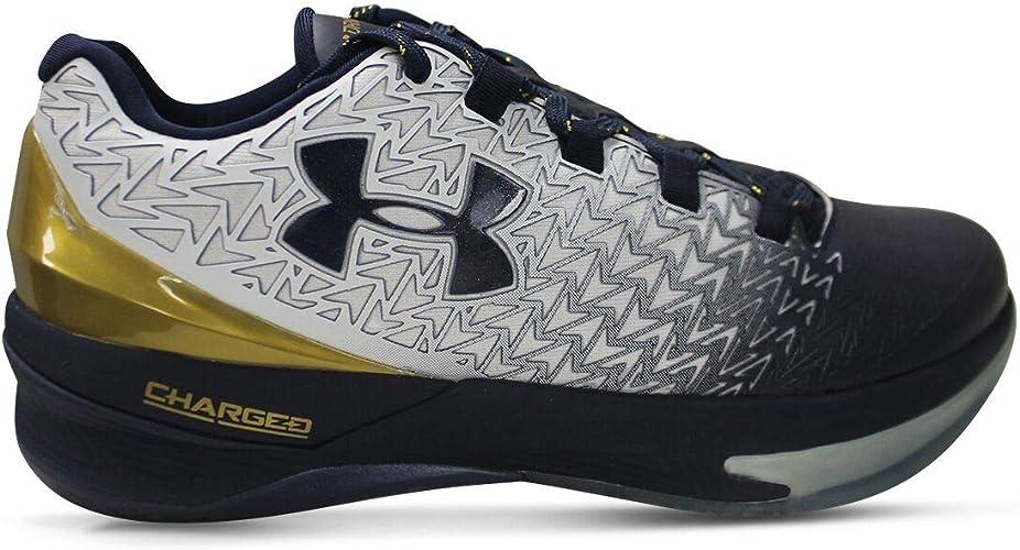 Under Armour Men/'s TB Clutchfit Drive 3 Low Basketball Shoes