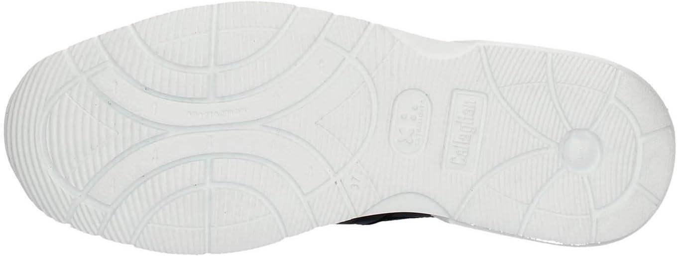 Callaghan Schoenen Vrouw Lage Sneakers met Wedge 92108 Blauw