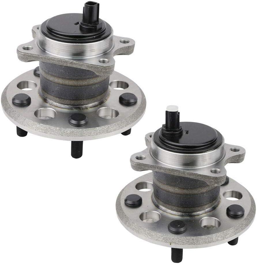 Rear Wheel Hub Bearing Assembly for Avalon /& Camry
