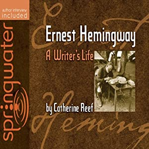 Ernest Hemingway Audiobook