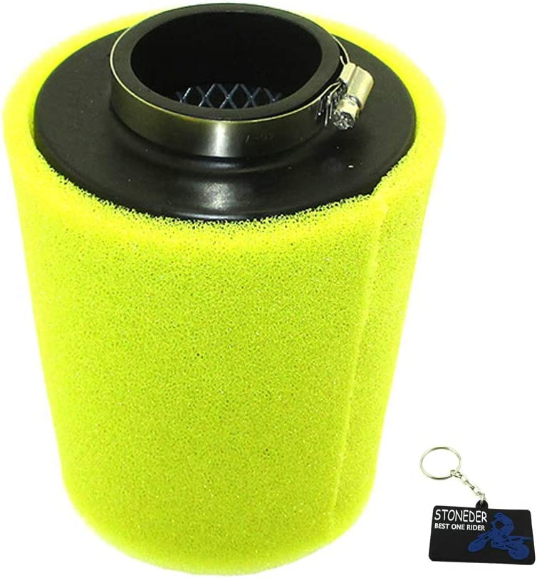 STONEDER Dual Stage Air Filter For Can Am Outlander 500 650 800 Renegade 500 /& 800 CAN-AM Bombardier 707800174