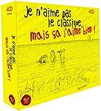 Mais Ca J Aime Bien! By Je N Aime Pas le Classique (0001-01-01)