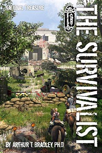 National Treasure (The Survivalist Book 10) by [Bradley, Arthur]