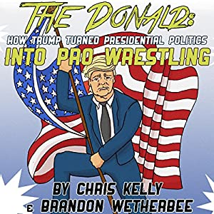 The Donald Audiobook