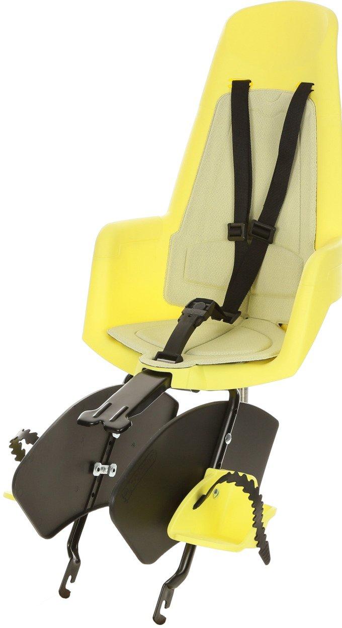 Bobike Kindersitz Mini Exclusive, gelb, FA003535044