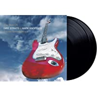 The Best Of Dire Straits & Mark Knopfler - Private Investigation