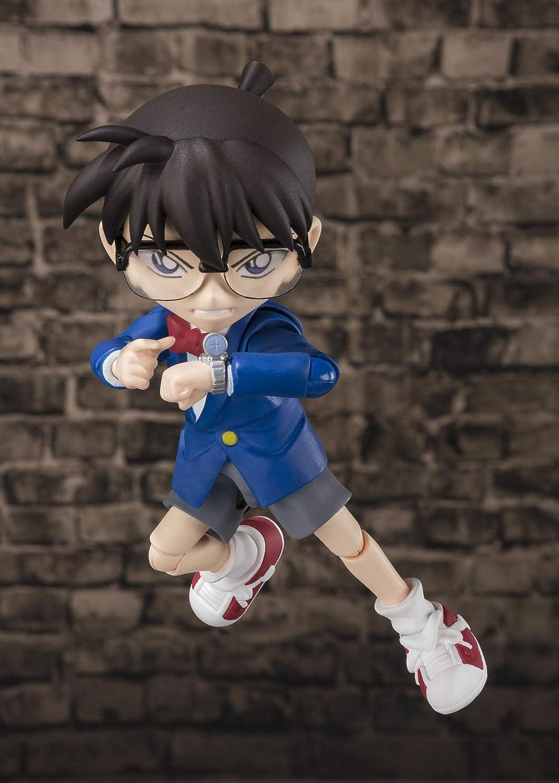 Personas Bandai S.H Figuarts Detective Conan Conan Edogawa About ...