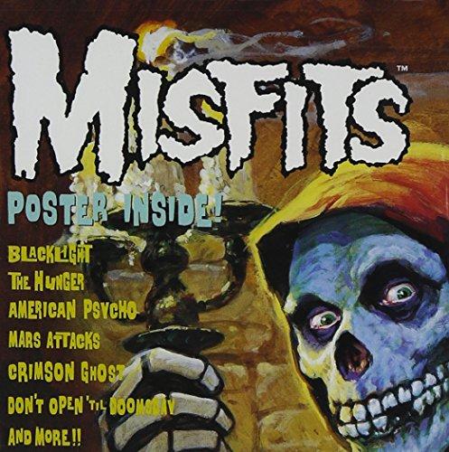 CD : Misfits - American Psycho