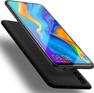 X-level Funda para Huawei P30 Lite, Carcasa para Huawei P30 Lite ...