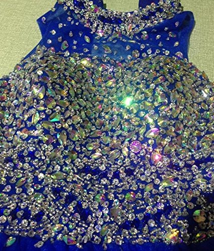 FX25 Short Grape Neck Prom Line A LMBRIDAL Dress Women's Homecoming Dress Beading High Pg11Hq