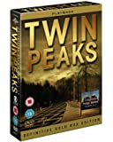 Twin Peaks Complete TV Series [10 Discs] DVD Collection Box Set: Series 1, 2 + Extras + Deleted Scenes + Featurettes + Interviews