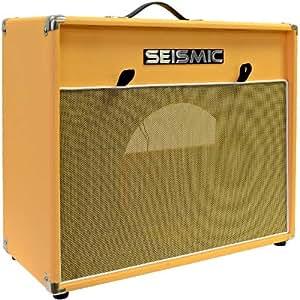 Amazon.com: Seismic Audio - 1x12 GUITAR SPEAKER CAB EMPTY - 7 Ply ...