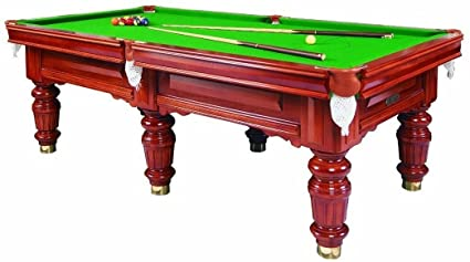 Buy Synco Pool Table X Jupiter Snooker Table Online At Low - Billiards table online