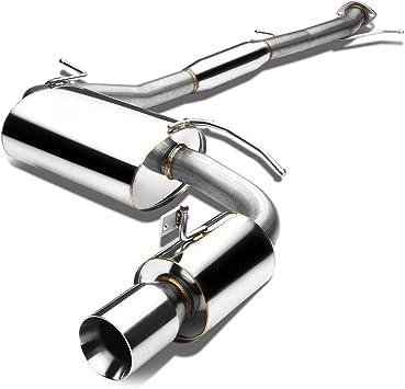 OBX Performance Catback Exhaust System 89-97 Mazda Miata MX5 NB8C 1.6 1.8L