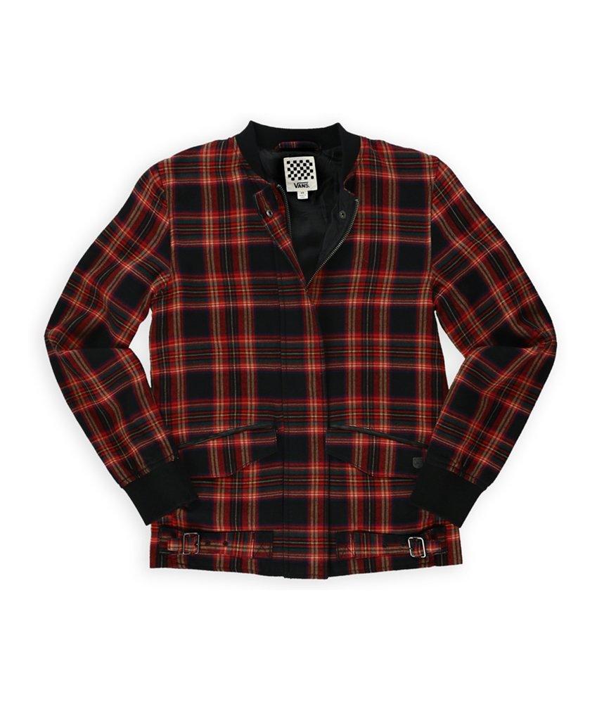 Vans Jackets - Vans Velouria Jacket - Black