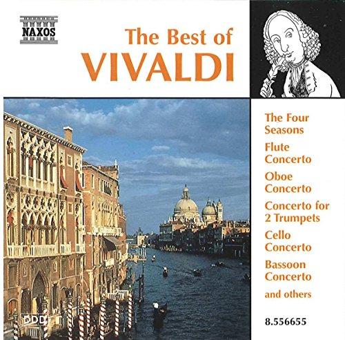 Best of Vivaldi