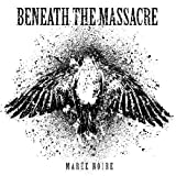 Maree Noire Single, EP Edition by Beneath the Massacre (2010) Audio CD