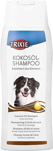Trixie-Kokosöl-Shampoo-für-Hund