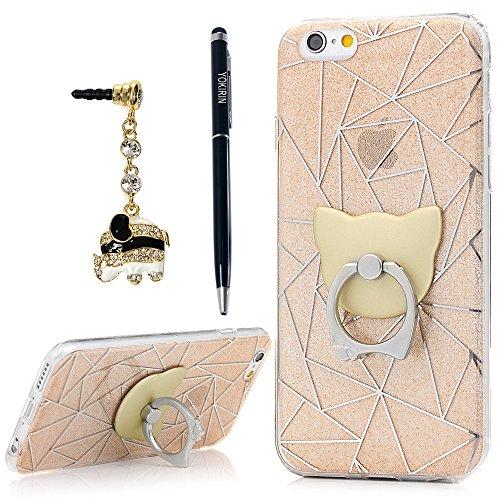 yokirin-iphone-6-6s-case-47-luxury-protective-hybrid-shiny-bling-crystal-beauty-crystal-rhinestone-s