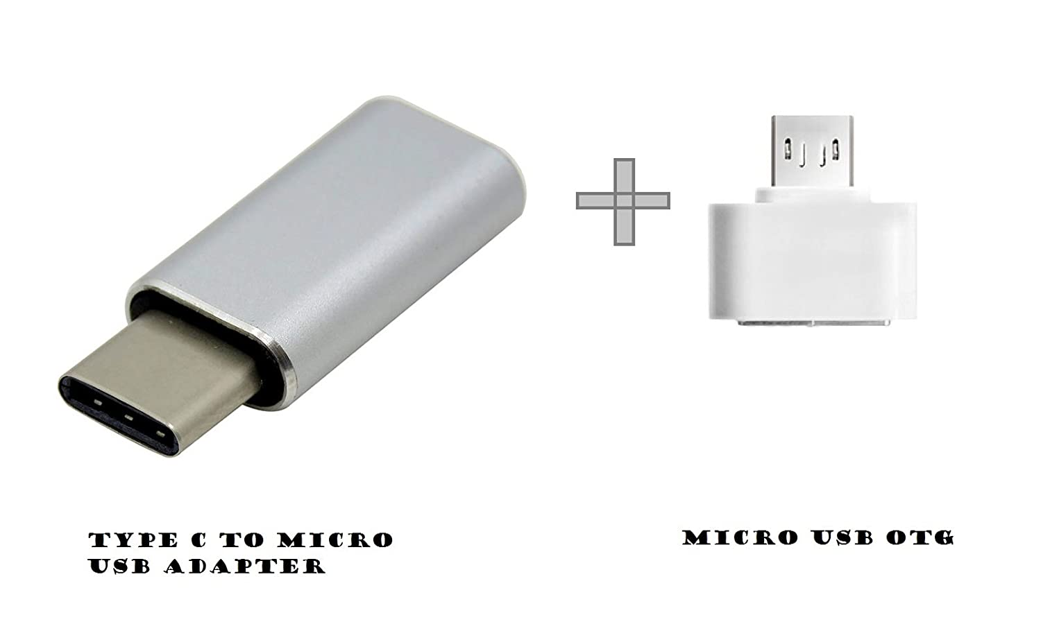 Imaginedesign usb type c adapter usb type c to micro usb imaginedesign usb type c adapter usb type c to micro usb metallic silver micro usb otg adapter combo buy imaginedesign usb type c adapter usb type sciox Image collections