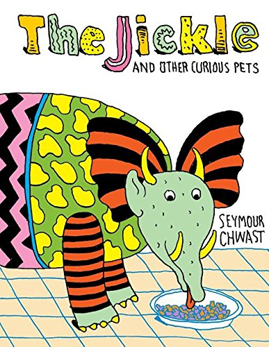 Read Online The Jickle and Other Curious Pets pdf
