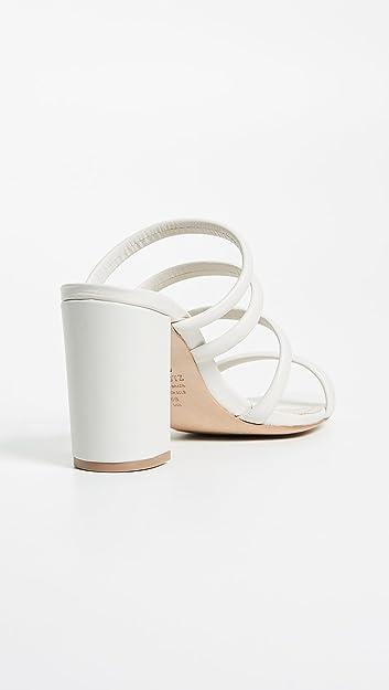 c862efe8d195 Amazon.com  SCHUTZ Women s Felisa Tubular Sandals  Shoes
