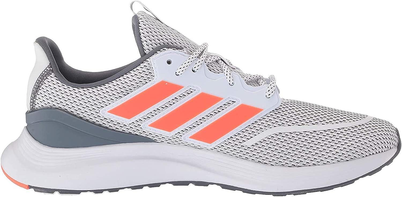 adidas Energyfalcon, Zapatillas Deportivas. para Hombre, FTWR Bianco Solare Rosso Onix, 40 2/3 EU: Amazon.es: Zapatos y complementos