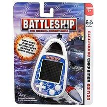 Hasbro Battleship Carabiner Clip-On Game