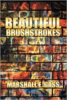 Book Beautiful Brushstrokes