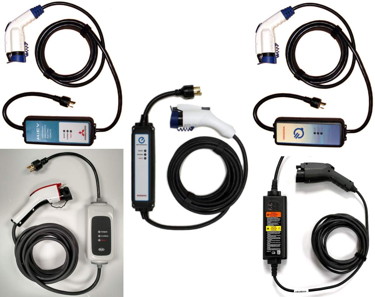 EVSE Repair- Level 1 Level 2 Electric Vehicle Car Charger - Low Flat Rate, Fast Turn-Around, Low Cost loaner Available, Detailed Test and Safety Report Included. See Return Shipping Cost Below by EVDoctor (Image #2)