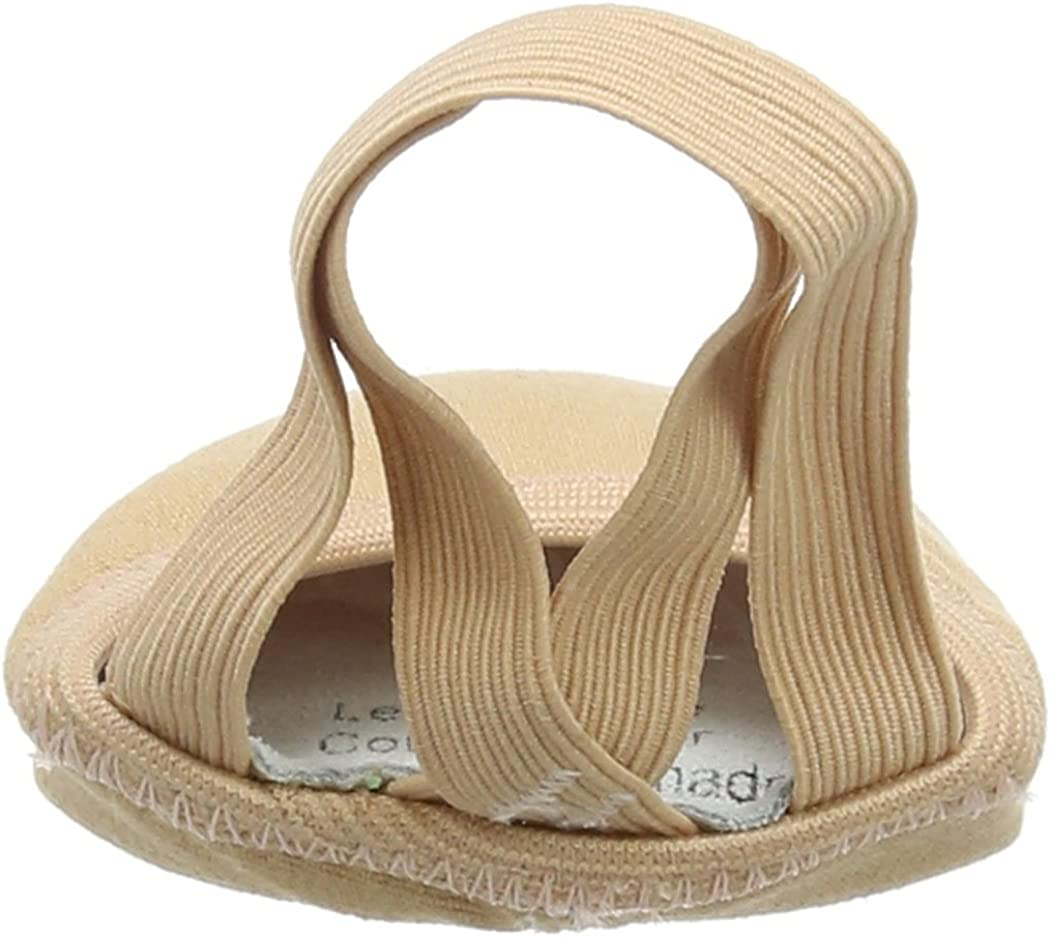 Nude Beige ,XL So Danca Women/'s Ba41 Ballet Shoes