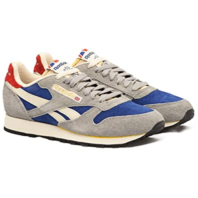 Reebok Classic Leather Uomo Amazon