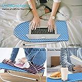 Paksima Tabletop Mini Ironing Board with