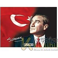 Keskin 119926 Yapboz 99 Parça Atatürk 25x35 Çer 260280-99