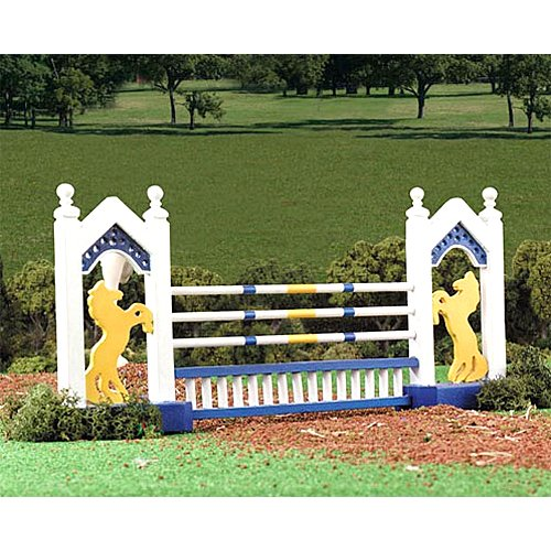 Breyer Jumper Jump