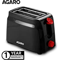 AGARO Pop up Toaster