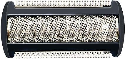Anself Lámina de afeitadora de cabeza de repuesto para afeitadora compatible con Philips Norelco Bodygroom: Amazon.es: Belleza