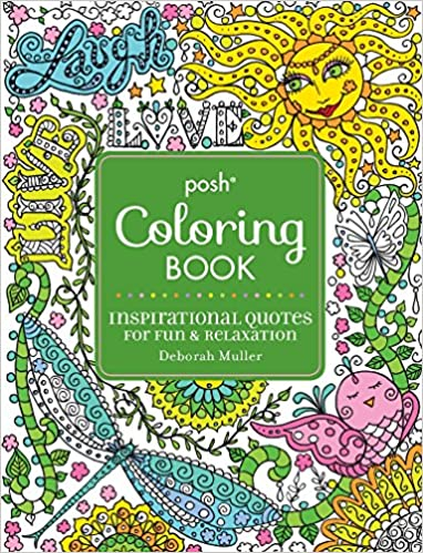 have a beautiful day calligraphy coloring book for adult inspirational quotes for women man