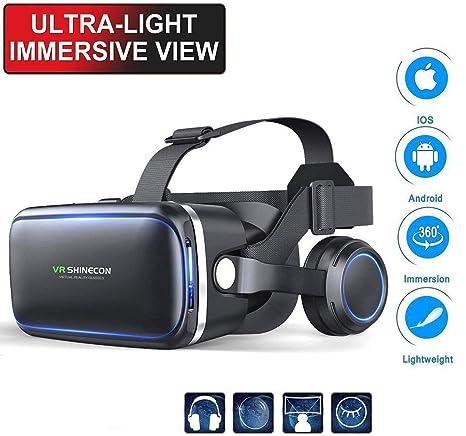 6b803cb8111 EDGEMETER VR SHINECON 6.0
