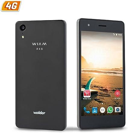 Wolder - Smartphone wiam #46 Lite - 5