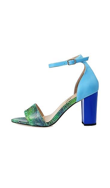 Yull Shoes Sandales Harrogate ZRxIvx