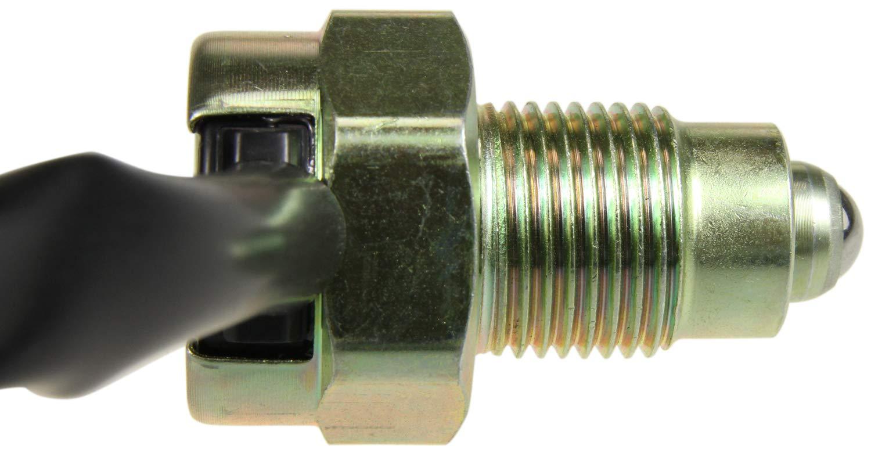 WVE by NTK 1S15422 Back Up Light Switch